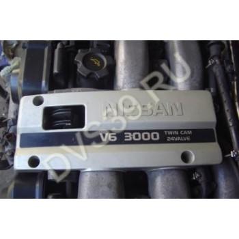 Двигатель 300ZX Nissan V6 2960cm  Z32 ZX