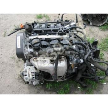 AUDI A2 SKODA FABIA VW POLO 1.4 16V Двигатель BBY