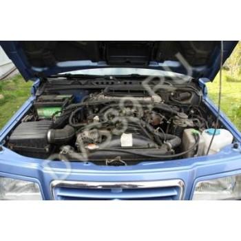 SUZUKI GRAND VITARA 2.0TD RF Двигатель