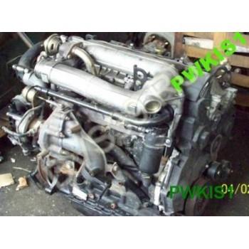Двигатель RENAULT SAFRANE