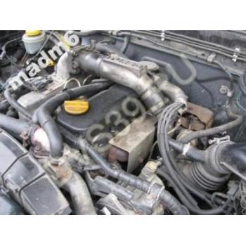 FORD MAVERICK 1996 Двигатель 2.7 TDi 2.7TDi