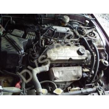 MITSUBISHI GALANT 1994 1,8 16V Двигатель