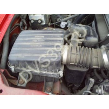 SUZUKI GRAND VITARA 2001 2,5 V6 Двигатель