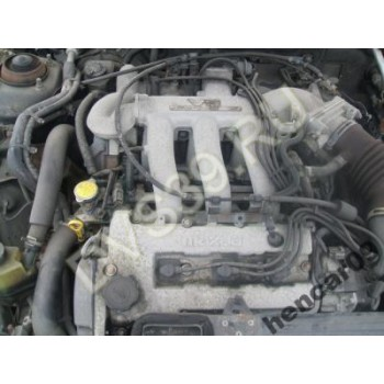 Двигатель 1,8 v6 mazda mx3