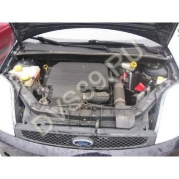 Двигатель FORD FIESTA KA FUSION 1,3 Бензин 2004 Год