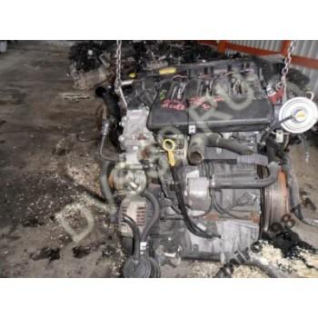 1604 Двигатель ROVER 75 2.0 D 116KM