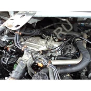 CITROEN C8 PEUGEOT 807 2.0 16V HDI Двигатель
