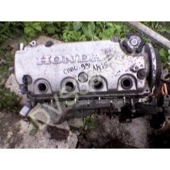 HONDA CIVIC 1,4 iS Двигатель