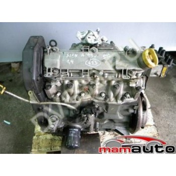 Двигатель FIAT SIENA 1.4