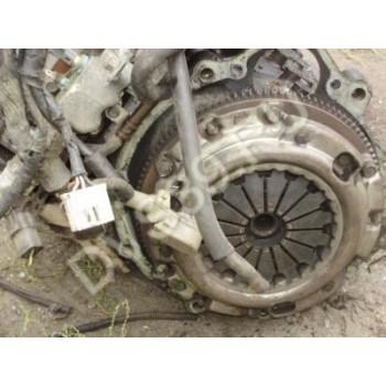 Mazda 626 (92-97) Двигатель 1.8 Бензин