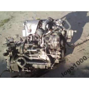 Двигатель 2.2 DIESEL tid SAAB 9-3 2003