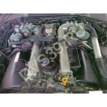 vw phaeton pheaton touareg 5.0 Двигатель