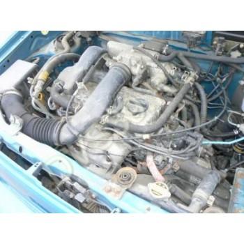 Двигатель DO KIA PRIDE 121 1,3 98 45.KM