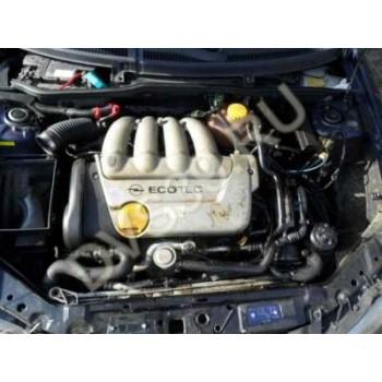 Двигатель    OPEL TIGRA 1.4 16V