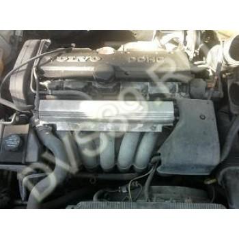 Двигатель 2,5 DOHC VOLVO 850