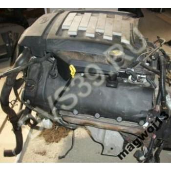 DISCOVERY 3 III LR3 RANGE ROVER 4.4 HSE Двигатель