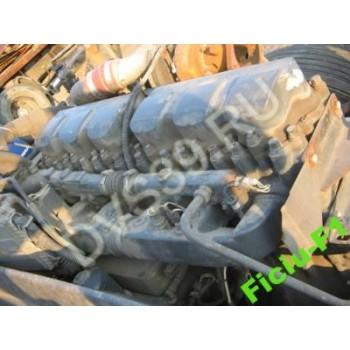 RENAULT MAGNUM 440 Двигатель EURO 2 01r 930