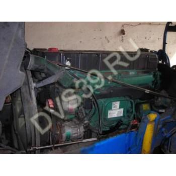 VOLVO FH 12 FH12 Двигатель  420 D12C EURO 3