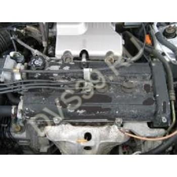 Двигатель B20Z1 HONDA CRV CR-V 96-01 97-01 99 00 2,0