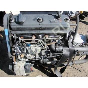 VW POLO N6 N 6 CADDY FELICJA Двигатель 1.9 D IBIZA