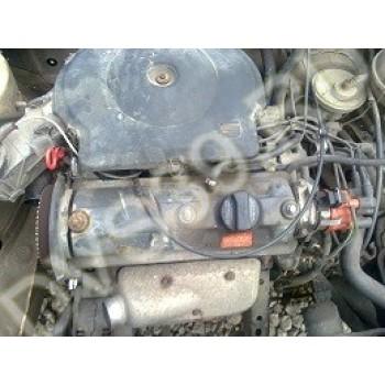 SEAT IBIZA 1,6 Двигатель