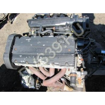 ROVER 1.4 16V 25 45 200 214 414 400 Двигатель