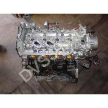 Двигатель 2,0 CDTI OPEL VIVARO