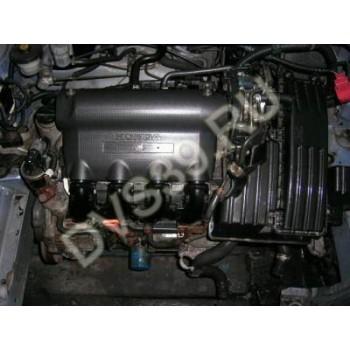 Двигатель HONDA JAZZ 1.4