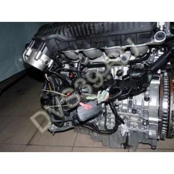 Двигатель FORD GALAXY MONDEO FOCUS S-MAX 2.5 Бензин