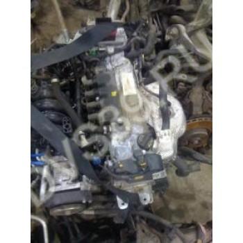 Двигатель Fiat 1.2 8v Grande Punto