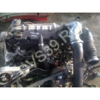 Двигатель  2.0hdi RHZ Citroen C5 PEUGEOT hdi
