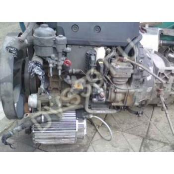 MERCEDES ATEGO 815 Двигатель