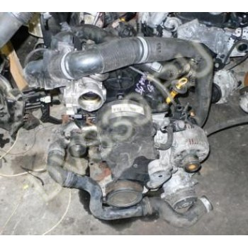 GOLF V PASSAT B6 Двигатель   1.9 TDI BKC 105