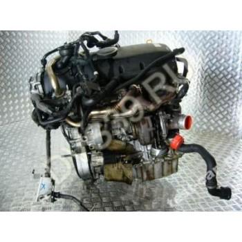 VW TOUAREG Двигатель  2.5 tdi BAC 2.5tdi