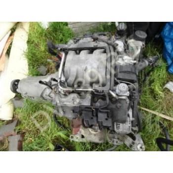 MERCEDES SL 230 R230 W230 Двигатель 3.5 V6
