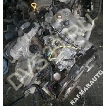 VW LT 2,5 TDI 109KM Двигатель
