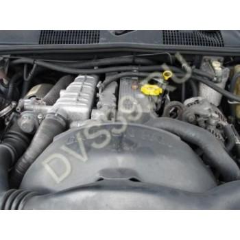 JEEP GRAND CHEROKEE 1996 2,5TD Двигатель