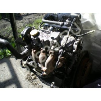 Opel Frontera A 2.0 92-95 Год Двигатель