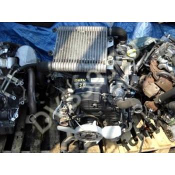 Двигатель ISUZU TROOPER MONTEREY 3.0 TDI