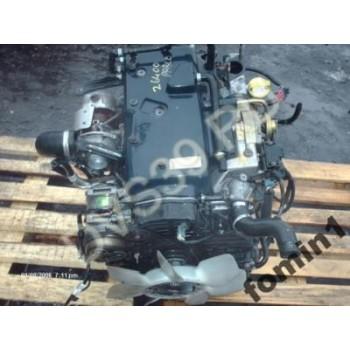 Двигатель ISUZU TROOPER 3.0 TDI 2002 Год