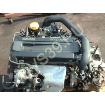 Двигатель SAAB 9-5 95 2.3 TURBO 2.3T 170KM B235