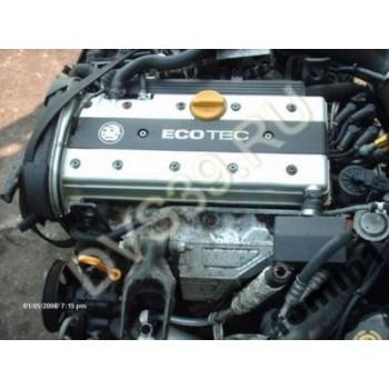 OPEL SINTRA Двигатель 2.2 16V