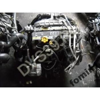 Двигатель JEEP CHEROKEE 2.5 TD VM DD 59C