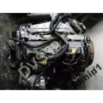 Двигатель JEEP CHEROKEE 2.5 TD VM 23B