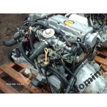 OPEL FRONTERA 2.2 DTH Двигатель