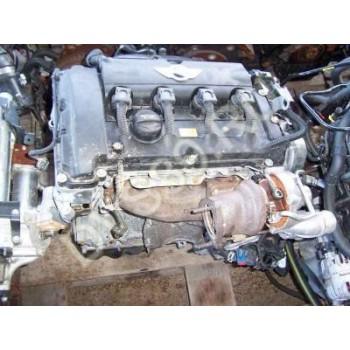 Двигатель MINI COOPER 1.6 TURBO