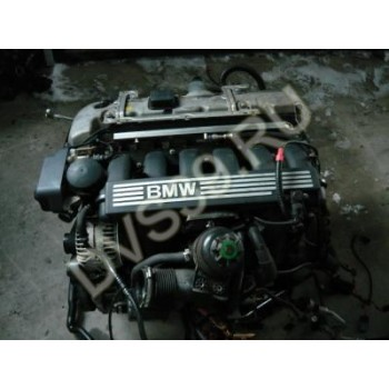 BMW E63 E64 3.0 Бензин 3,0 i Двигатель