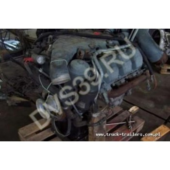 MERCEDES ACTROS 1831 Год 2001 Двигатель 11 946 cm3