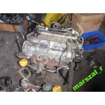 Двигатель fiat 500 grande punto 1.3 multijet 06r