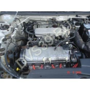 MAZDA 323 99R BJ Двигатель 1.3